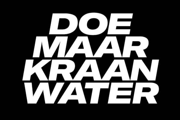 Kraanwater